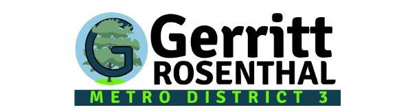 Gerritt for Metro 3